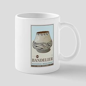 Bandelier 3 Mug