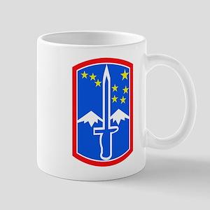 SSI -172nd Infantry Brigade Mug