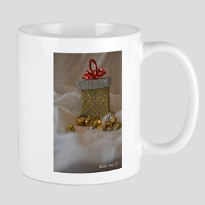 Vertical Bells and Present Mugs