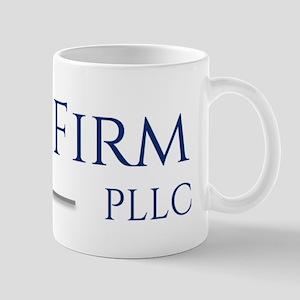 Brophey Law  Logo 11 oz Ceramic Mug