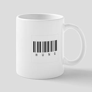 Hung 2 Mug