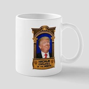 Kremlin Employee of the Month Mug