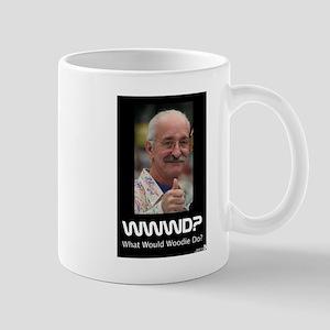 11x17_print_woodie 11 oz Ceramic Mug