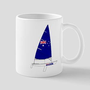 Australia Sailing Mug