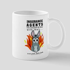 Insurance Agents Mug
