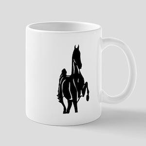American Saddlebred Mugs