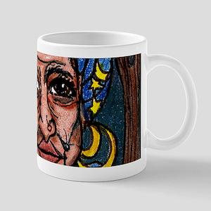The Gypsy Witch of New Orlean Mug