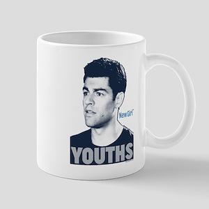 New Girl Youths Mug