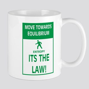 Entropy Mug