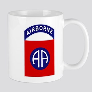 82nd Airborne Mug Mugs