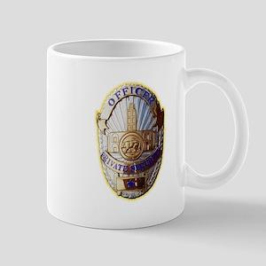 Private Security Officer Mug