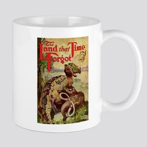 the land that time forgot 1918 Mugs
