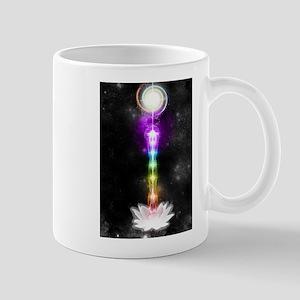 Sacred self Mug