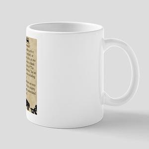 What is a Veteran Mug