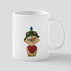 Teemo Surprise Mugs