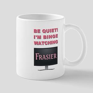 BE QUIET! Mugs