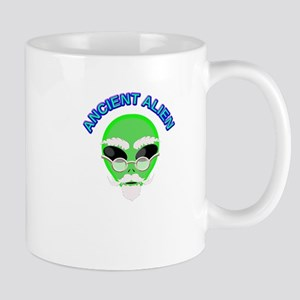 An Ancient Alien Mugs