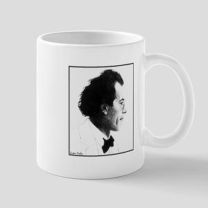"Faces ""Mahler"" Mug"