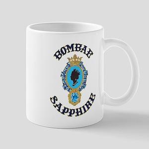 Bombae Sapphire Mugs
