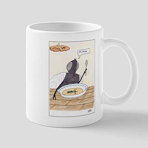 Man in the Soup Mug