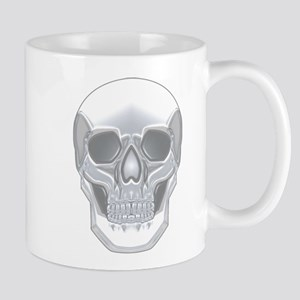 Crystal Skull Mugs