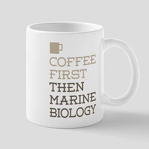 Marine Biology Mugs