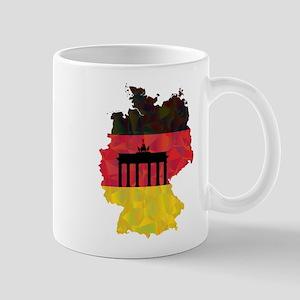 Germany Mugs