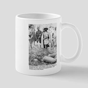 H.I.M. 6 Mug