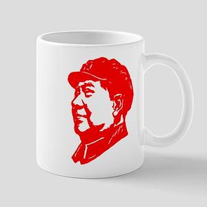 Mao Zedong red Mug