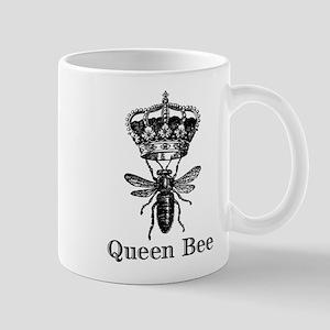 Queen Bee Mugs