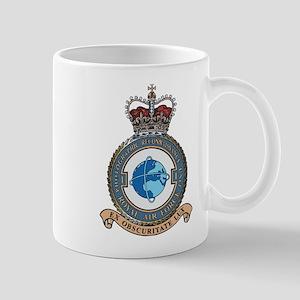 1 Photo Recon Unit RAF Mug