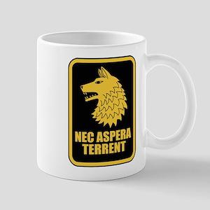 27th Inf Regt L Mugs