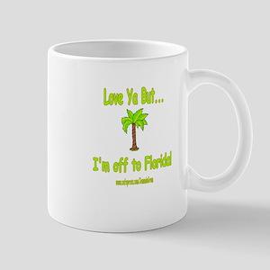 LYB FLORIDA Mug
