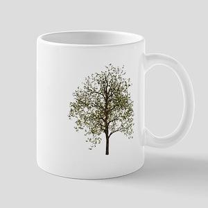 Simple Tree - Mug