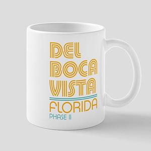 Del Boca Vista Florida Mug