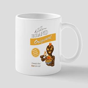 All Brand Mugs