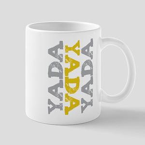 Yada Yada Yada - Seinfeld Mug