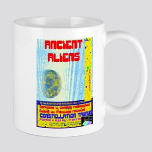Ancient Aliens Mugs