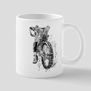 Motor Cross Mugs