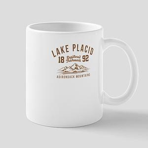 Vintage Lake Placid Mugs