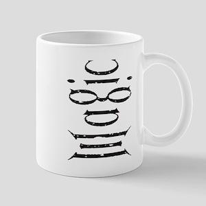 The Magic Mugs