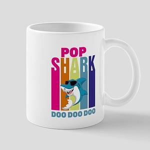 pop shark Mugs