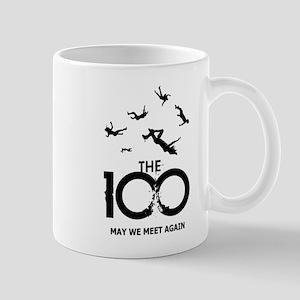 The 100 - May We Meet Again Mugs