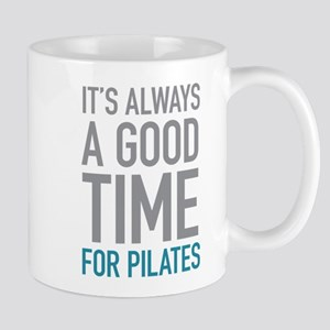 Pilates Mugs
