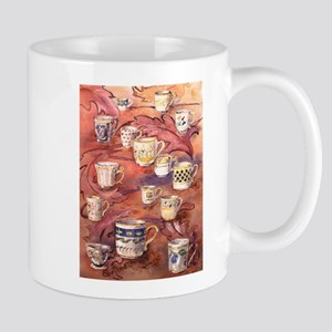 Italian Coffe cups Mug