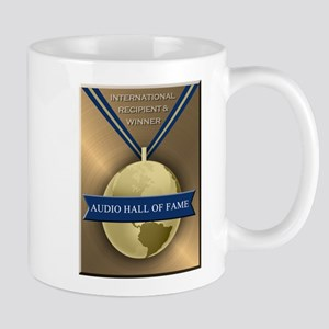 Audio Hall Of Fame Mug