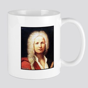 "Faces ""Vivaldi"" Mug"