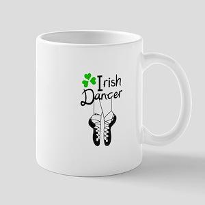 IRISH DANCER Mugs