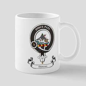 Badge-Duncan [Forfar] 11 oz Ceramic Mug