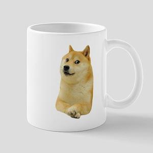Wow Such Doge! Mugs